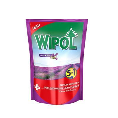 Wipol Lavender 780ml