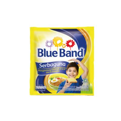 Blue Band Pouch 200gr