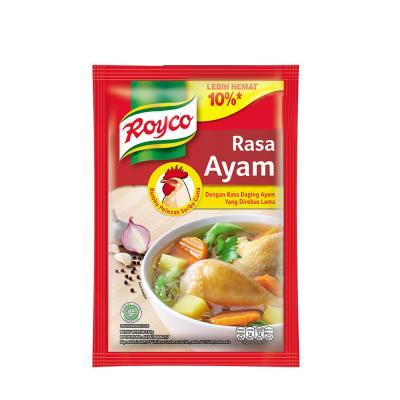 Royco Penyedap Rasa Ayam 100gr