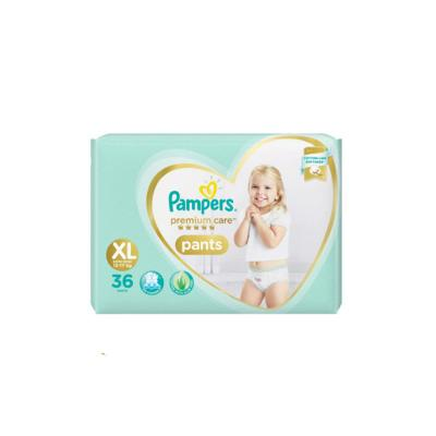 Pampers Popok Premium Care Pants XL-36