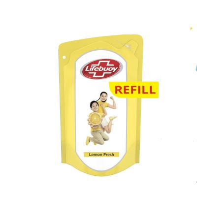 Lifebuoy Bodywash Refill Lemon Fresh 450ml