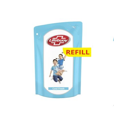 Lifebuoy Bodywash Refill Cool Fresh 450ml