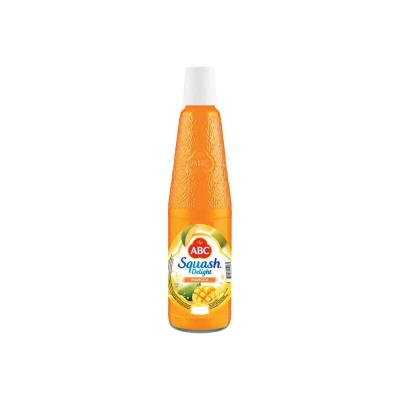 ABC Squash Delight Mangga 460ml