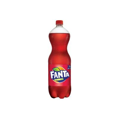 Fanta Strawberry Pet 1.5 Liter