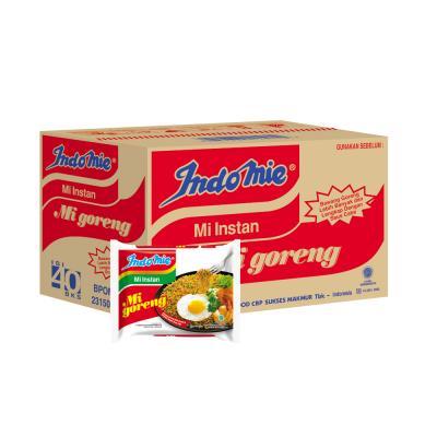 indomie Goreng Special 85gr - Karton