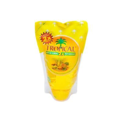 Tropical Minyak Goreng Refill 1lt