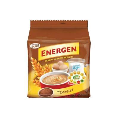 Energen Cokelat 10x30gr