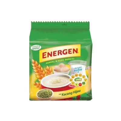 Energen Kacang Ijo 30gr x 10