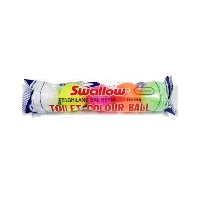 Swallow Toilet Ball 5s