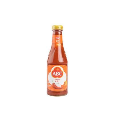 ABC Sambal Asli 335ml