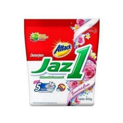 Attack Jazz 1  Semerbak Cinta 850gr