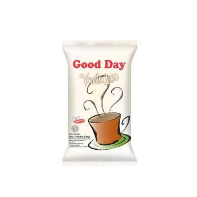 Good Day Vanilla Latte 10 x 20gr