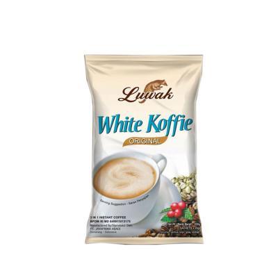 Luwak White Coffee Original 10 x 20gr