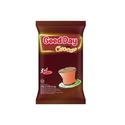 Good Day Chococino 10 x 20gr