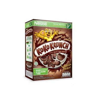 Nestle Koko Krunch 330gr