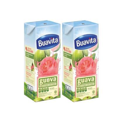 Buavita Guava 250ml Bundle 2